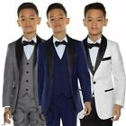 Boys Tuxedo, boys Dinner Suits, boys Formal suits, Tuxedo for Kids, kids tuxedo