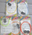 IC Interchangeable CABLE CORD fits KNIT PICKS or KNITTER'S PRIDE Tips FREE SHIP