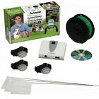 Perimeter Technologies Ultra Comfort Contact Inground Fence 3 Dog Kit 500ft 20ga