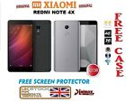 "NEW 5.5"" XIAOMI REDMI NOTE 4X PRO SNAPDRAGON 625 ANDROID 6 DUALSIM GREY OR BLACK"