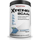 Scivation Xtend Intra Workout Catalyst 90 Servings Big BCAA Intra + Free Shaker