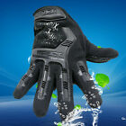 US FAST Outdoor Military Tactical Airsoft Hard Knuckle Assault Full Finger Glove