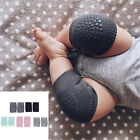 Lovely Baby Infant Toddler Kids Anti-slip Safety Crawling Elbow Cushion Knee Pad