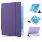 S-Tech®  New 2017 iPad 9.7 Magnetic Ultra Slim Smart Case Cover For Apple iPad