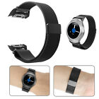 Fintie Samsung Gear S2 Watch Band Adjust Stainless Steel Replace Bracelet Strap