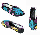 Nightmare Before Christmas Sally Patchwork Slip-on Shoes Flats Loafers NBC 23