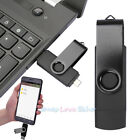 32/64GB Micro USB/USB 2.0 Flash Drive Memory Stick for OTG Cell phone Tablet PC