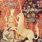 Love's Illusion: Music from the Montpellier Codex 13th Century 1994 by Ruth Cunn