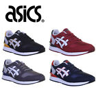 Asics Gel Atlantis Mens Suede Leather Trainers Size UK 7 - 12