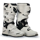 FLY RACING Sector Off-Road Motocross Boots Mens Sizes 363-574
