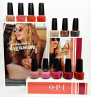 OPI Nail Lacquer- CALIFORNIA DREAMING Summer'17 Collection - Pick Any color .5oz