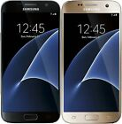 NEW Samsung Galaxy S7 SM-G930 - 32GB - GOLD and BLACK (Sprint) Smartphone N2