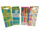 24 Gift Bags Happy Birthday Adult Kids In Bottle Regular 4 Present Wraping