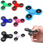 Fidget Finger Spinner Hand Focus Ultimate Spin Steel EDC Bearing Stress Toy ADHD