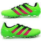 Adidas ACE 16.2 HG FOOTBall/SOCCER Shoes Boots Cleats (MEN) US 8 AF5121