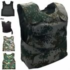 Armor Defense Bullet Proof Vest Self Body Bulletproof III A 3a iiia Level Army