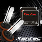 XENTEC HID Xenon Headlight Conversion Kit H1 H3 H4 H7 H11 H13 9005 9006 9007 880