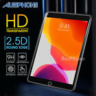 Scratch Resist Tempered Glass Screen Protector for Apple New iPad Air Mini Pro