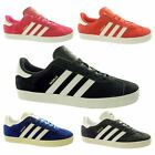 adidas Gazelle Junior Trainers~Originals~UK 3.5 - 6.5 Only