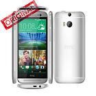 "New Unlocked HTC One M8 4G LTE Android SmartPhone Dual Camera 5"" DISPLAY 2GB RAM"