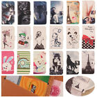 Lovely Accessory PU Leather Case Cover Wallet Protective For Jinga Smartphone