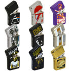 Windproof Refillable Lighter. Bomblighter High Quality Fun Cool Gift Idea