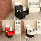 Hair Salon Backwash Unit Shampoo Chair Barber Wash Modren Mixer Tap Shower Head
