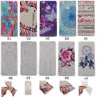 Colorful Rubber Silicone Gel Soft TPU Back Case For LG V10 G5 / P9 P9 Lite Cover