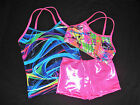 STUNNING LEOTARD/GYMNASTICS/DANCE - CLEARANCE SET - NEW - GIRLS  8  !!!