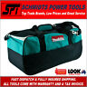 "MAKITA LXT 24"" TOOL BAG LARGE CONTRACTOR COMBO KIT TOOLBAG 580mm 831278-2 - NEW"