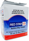 dry star - Red Star Active Dry Yeast for Baking Wholesale, 32, 64, 96 or 128 OZ