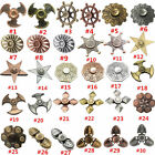 2017 Retro Hand Spinner EDC Fidget High Speed Focus ADHD Metal Finger Toy Gift