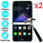 2PC Tempered Glass Screen Protector Film For Huawei P9 / P9 Lite 2017 New