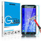 For Samsung Galaxy J7 V/Sky Pro/Prime 2017 Tempered Glass Screen Protector Film
