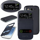 Samsung Galaxy S3 S View Original Flip Case Battery Cover
