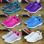 New Women's SneakerTrainers Walking Shock Absorbing Shoes Sports Fashion Shoes
