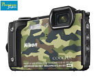 Nikon CoolPix W300 Compact Camera Waterproof 16MP 4K Japan Domestic Version New - Best Reviews Guide
