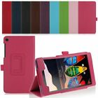 Folio Leather Stand Case Cover Skin For Lenovo Tab 3 7 TB3-730F/730M/730X Tablet