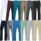UNDER ARMOUR 2018 MENS MATCHPLAY TAPERED LEG GOLF PERFORMANCE TROUSERS (1253492)