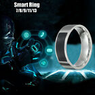 NFC Smart Wearable Ring New Technology For Windows IOS Android Mobile Phone