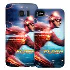 The Flash TV Series One Sheet Poster Phone Case for iPhone and Galaxy