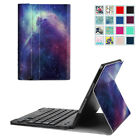 For Ipad Mini 4 A1538 2015 Bluetooth Keyboard Case Stand Cover Wireless Keyboard