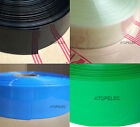 300MM Wide Φ191MM PVC Heat Shrink Tubing Battery Wrap 1M/5M