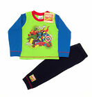 Boys MARVEL AVENGERS long pyjamas,  pj's, character nightwear - 18mths -5yrs