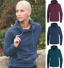 Trespass Ladies Womens Soft Fleece Hoodie Hooded Jumper - 2 Front Pouch Pockets