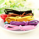 10yd 3mm Suede Leather Cord for Jewelry Necklace Bracelet Making String Dreamed