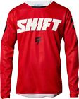 Shift 2018 Whit3 Ninety Seven MX/Motocross Adult Jersey -  New Product!!!
