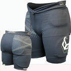 DEMON V2 Flex Force Padded Snowboard Impact Shorts / Hip & Coccyx Protection