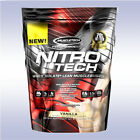 muscle milk lean protein powder - MUSCLETECH NITRO-TECH (1 LB) whey isolate lean muscle protein powder recovery