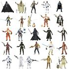 Star Wars Black Series 6-inch Action Figures - Choose from them all $26.99 USD on eBay